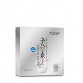 BB008 蜗牛原液蚕丝面膜 6片/盒