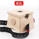 2020新品 AC-514 实木艾灸盒
